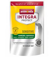Animonda Integra Protect Sensitive / Ветеринарный сухой корм Анимонда для взрослых собак при Пищевой Аллергии