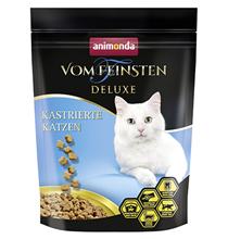 Animonda Vom Feinsten Deluxe Kastrierte Katzen / Сухой корм Анимонда для Кастрированных котов