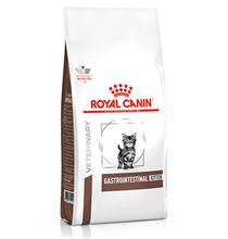Royal Canin Kitten Gastrointestinal / Ветеринарный сухой корм Роял Канин Гастроинтестинал для Котят от 2 до 10 месяцев при Нарушениях пищеварения