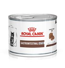 Заказать Royal Canin Kitten Gastrointestinal / Ветеринарный влажный корм (Консервы) для Котят от 2 до 10 месяцев при Нарушениях пищеварения  Цена за упаковку по цене 1360 руб