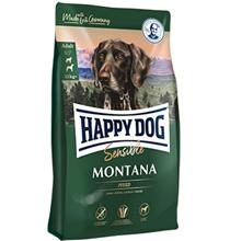Happy Dog Montana Sensible Pferd / Сухой корм Хэппи Дог Чувствительное пищеварение Монтана (Конина с картофелем)
