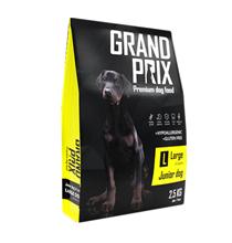 Grand Prix Junior Dog Large / Сухой Гипоаллергенный Безглютеновый корм Гран При для Щенков Крупных пород Курица