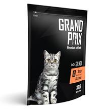 Grand Prix Kitten All Breeds Salmon / Сухой корм Гран При для Котят всех пород от 1 до 12 месяцев Лосось