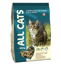 All Cats / Корм Ол Кэтс для кошек