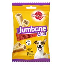 Pedigree Jumbone Mini / Лакомство Педигри для собак Палочки Говядина Домашняя птица