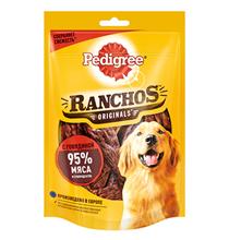 Pedigree Ranchos / Лакомство Педигри для собак с Говядиной