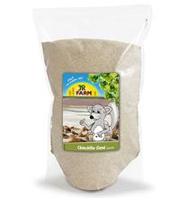 JR Farm Chinchilla-Sand Spezial / Песок Джуниор Фарм для шиншилл