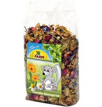 JR Farm Chinchilla-Blütengarten / Лакомство Джуниор Фарм для шиншилл Цветочный сад