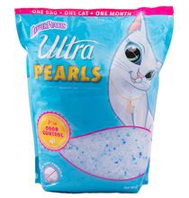 UltraPET Ultra Pearls / Наполнитель УльтраПет Ультра Перлс для кошачьего туалета Силикагелевый