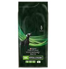 Purina Pro Plan Veterinary Diets HA Hypoallergenic / Лечебный корм Пурина Про План Ветеринарная Диета для собак Гипоаллергенный Пищевая аллергия
