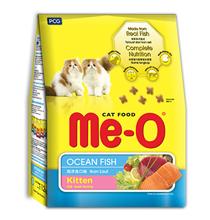 Заказать Me-O Kitten Ocean Fish / Сухой корм для Котят Океаническая рыба по цене 470 руб