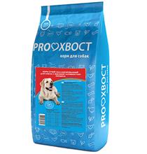 ProХвост / Корм Прохвост для собак с высокой активностью