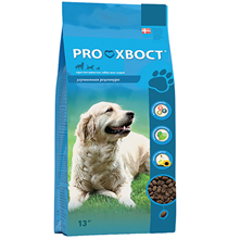ProХвост / Корм Прохвост для собак (улучшенная рецептура)