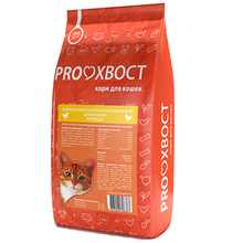 ProХвост / Корм для кошек Курица