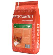 ProХвост / Корм для кошек Говядина