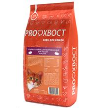 ProХвост / Корм для кошек Кролик