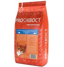 ProХвост / Корм для кошек Рыба