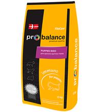 Probalance Puppies Maxi Immuno / Корм Пробаланс для Щенков Крупных пород