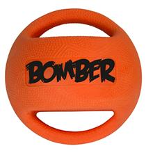 Hagen Bomber / Игрушка Хаген для собак Мяч с ручками