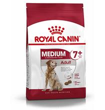 Royal Canin Medium Adult 7+ / Сухой корм Роял Канин Медиум для Пожилых собак Средних пород старше 7 лет