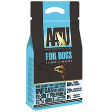 AATU for Dogs 80 / 20 Salmon & Herring / Сухой корм Аату для взрослых собак Лосось и Сельдь