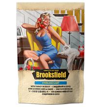 Brooksfield Cat Sterilized / Light Turkey / Паучи Бруксфилд для взрослых кошек Индейка в соусе (цена за упаковку)