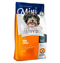 Happy Dog Supreme Mini Adult / Сухой корм Хэппи Дог для собак Мелких пород