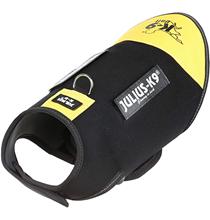 JULIUS-K9 Neoprene IDC® / Жилет Джулиус К9 для собак Черно-желтый