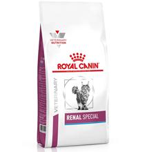 Royal Canin Renal Special RSF26 / Ветеринарный сухой корм Роял Канин Ренал Спешиал для кошек Заболевание почек (хроническая почечная недостаточность)