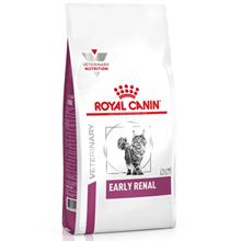 Royal Canin Early Renal / Ветеринарный сухой корм Роял Канин Ерли Ренал для кошек Поддержание функции почек (хроническая почечная недостаточность на ранних стадиях)