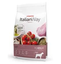 Italian Way Sensitive Adult Maxi Grain free Duck / Сухой Беззерновой корм Италиан Вей для собак Крупных пород с Чувствительным пищеварением Утка