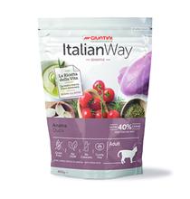 Italian Way Sensitive Adult Grain free Duck / Сухой Беззерновой корм Италиан Вей для кошек с Чувствительным пищеварением Утка