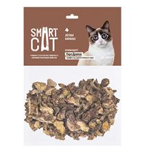 Smart Cat / Лакомство Смарт Кэт для кошек Легкое Баранье