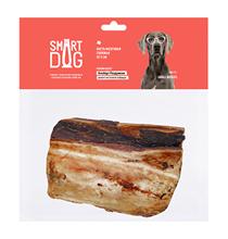 Smart Dog / Лакомство Смарт Дог для собак Кость мозговая Говяжья