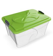 Bama Pet Sim Box / Контейнер Бама Пет для хранения корма Прозрачный