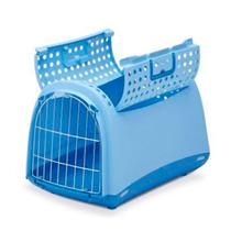 IMAC Linus Cabrio / Переноска Аймак для кошек и собак Нежно-Голубая