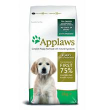 Applaws Puppy Small & Medium Breeds No Grain Chicken Vegetables / Сухой Беззерновой корм Эплоус для Щенков Мелких и Средних пород Курица овощи