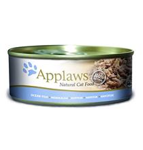Applaws Ocean Fish / Консервы Эплоус для кошек Океаническая рыба (цена за упаковку)