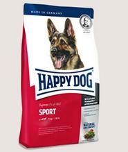 Заказать Happy Dog Supreme Sport Adult / Сухой корм для взрослых Активных собак по цене 1410 руб