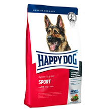 Happy Dog Supreme Sport Adult / Сухой корм Хэппи Дог для Активных собак
