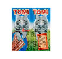 TOMi Delicious Sticks Salmon & Trout / Лакомство Томи для кошек палочки с Лососем и Форелью