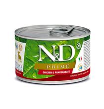 N&D Puppy Prime Chicken & Pomegranate / Консервы Фармина для Щенков Курица с Гранатом (цена за упаковку)