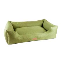 Katsu Sofa Len / Лежак Катсу для животных Зеленый