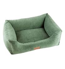 Katsu Sofa Orinoko / Лежак Катсу для животных Зеленый