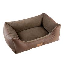 Katsu Sofa Skaj / Лежак Катсу для животных Cветло-коричневый