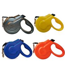 Fida Styleash / Стильная рулетка Фида для собак Средних пород весом до 25 кг с Выдвижным Шнуром 5 м