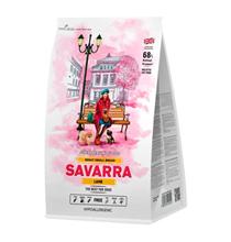 Savarra Adult Small Breed Lamb / Сухой Гипоаллергенный корм Саварра для взрослых собак Мелких пород Ягненок рис