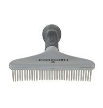 FURminator Grooming Rake / Гребень Фурминатор Зубцы вращающиеся 18 мм