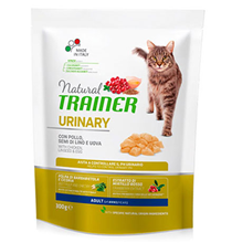 Trainer Natural Urinary / Сухой корм Трейнер для кошек с Чувствительной Мочеполовой системой