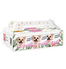 Мнямс Новогодний набор Консервы для собак Комфортное пищеварение (цена за упаковку)